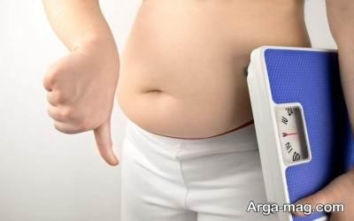 ثابت ماندن وزن در بارداری