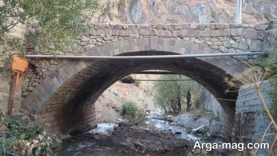 abnik 1 - روستای آبنیک رودبار با مناظر و چشم اندازهای زیبا