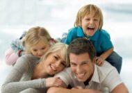 علت دخالت دیگران در تربیت فرزند