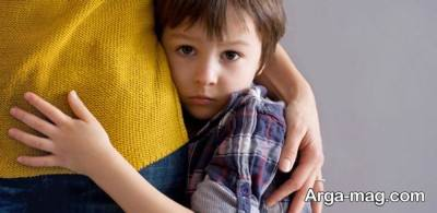 دخالت فامیل در تربیت فرزند