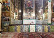 آشنایی با کلیسای بیت اللحم