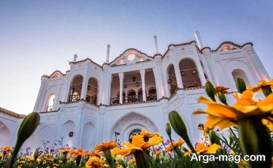 موزه گیاه شناسی فتح آباد