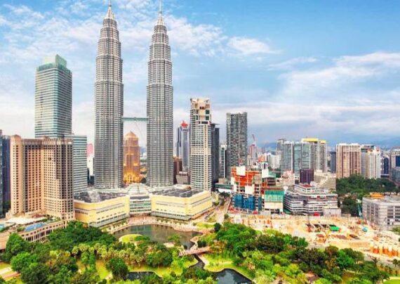 جذابیت های سفر به مالزی