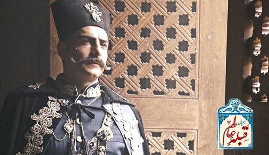 برترین سریال های هفته آینده شبکه خانگی خاتون، قبله عالم ، زخم کاری