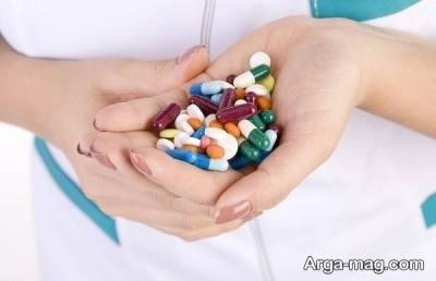 شرایط نگهداری دارو ها