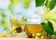 دمنوش های ضد التهاب گیاهی