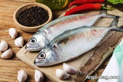 ماهی و درمان افسردگی
