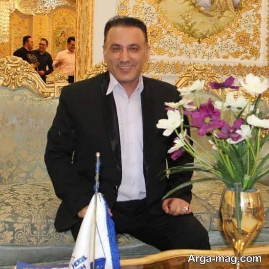 زندگینامه خواندنی سید مرتضی حسینی