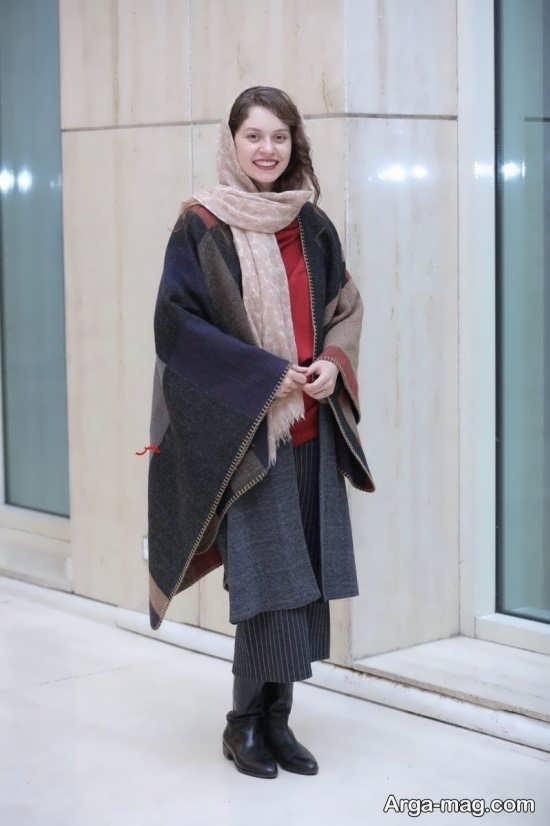 بیوگرافی شادی کرم رودی هنرپیشه ایرانی
