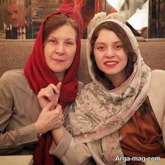 بیوگرافی شادی کرم رودی بازیگر ایرانی