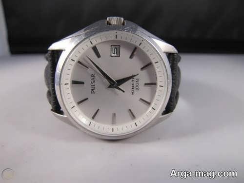 مدل ساعت مچی زیبا