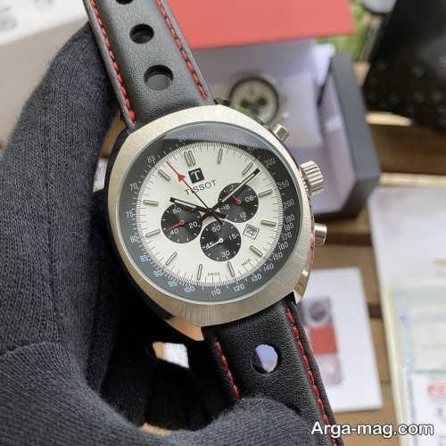 ساعت مچی زیبا پسرانه