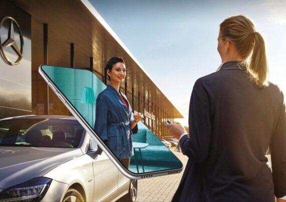 آشنایی با مراحل فروش خودرو
