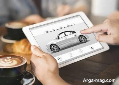 چگونگی انتقال سند در فروش ماشین