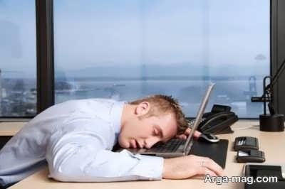 ناهنجاری خواب کم