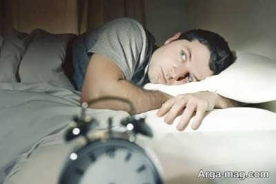 دیر خوابیدن چه عوارضی دارد؟