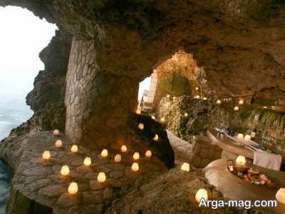 بازدید از جذابیت های غار گورتو