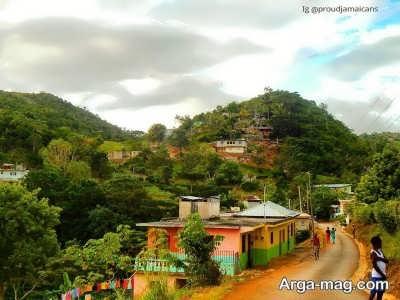 آشنایی با پارک های جامائیکا