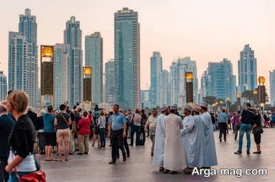قوانین عمومی در امارات
