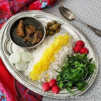 Culinary offer with Ahwazi menu 15 - آشپزی آخر هفته ۳۱ تیر ماه با منوی اهوازی