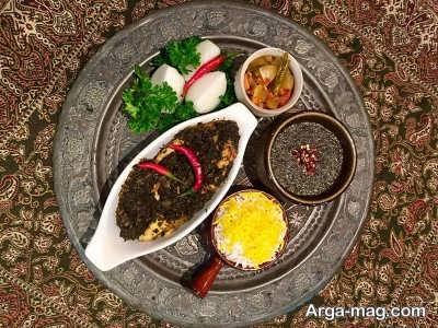 آشپزی آخر هفته ۳۱ تیر ماه با منوی اهوازی