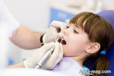 تعبیر معاینه شدن در دندان پزشکی