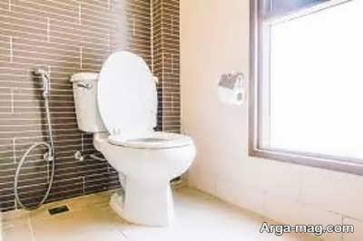معایب توالت فرنگی و مقایسه آن با توالت شرقی و ایرانی