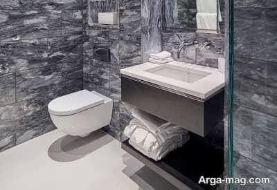 عیب های توالت فرنگی