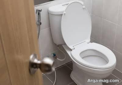 عیب هایی برای توالت فرنگی