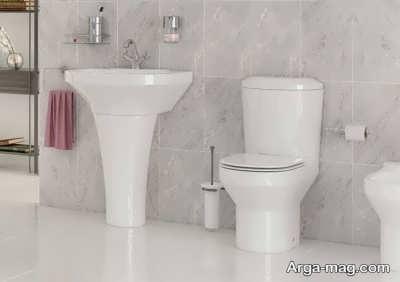 توالت فرنگی و عیب های آن