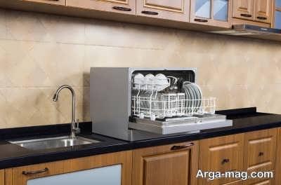 مزیت های استفاده از ماشین ظرفشویی