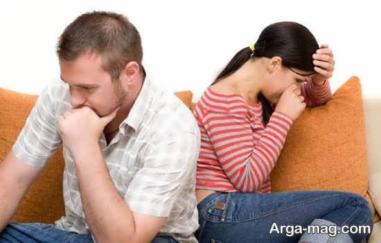 راه های ممانعت از تداوم یک رابطه بد