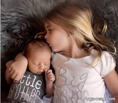 اصلی ترین ویژگی های فرزند اول