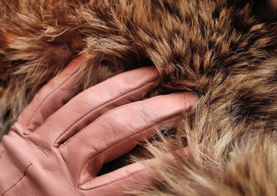 تعبیر خواب دستکش زنانه و مردانه