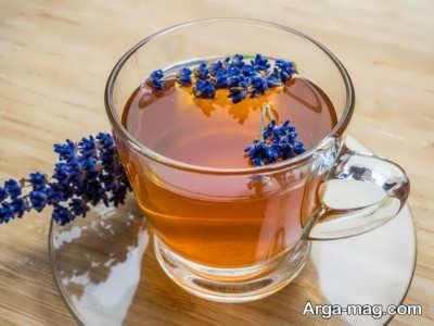 راه های کاشت عطر چای