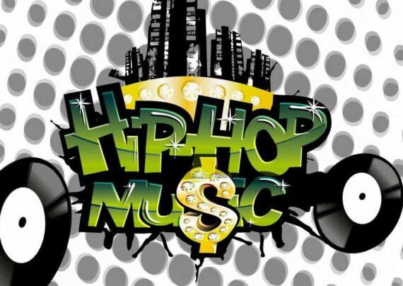 آشنایی با موسیقی هیپ هاپ