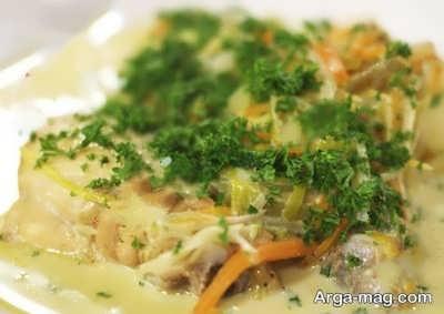 طرز تهیه سوپ بلژیکی