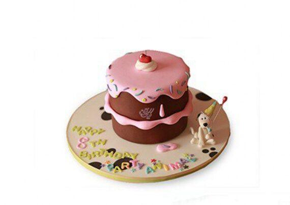 طرز تهیه مینی کیک