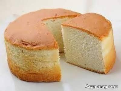 مواد مورد نیاز برای تهیه مینی کیک ساده