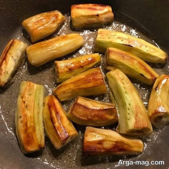 آشنایی با طرز پخت غذای سریع