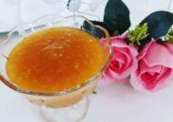 آشنایی با طرز تهیه مربا گل زرد و خواص آن