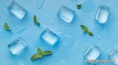 بهترین ماسک یخ