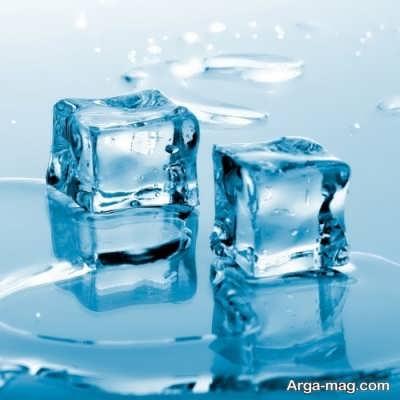 معرفی انواع ماسک یخ با اثرگذاری قوی