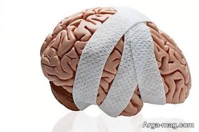 خطر فشار داخل سر