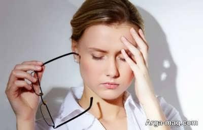 درمان درد در درون سر