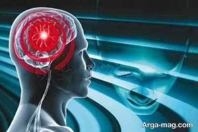 عوامل فشار داخل سر