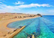 خلیج نایبند در عسلویه