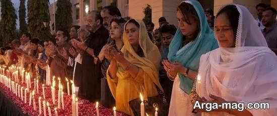 آَنایی با مکان های دیدنی کراچی