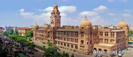 آشنایی با جاذبه های دیدنی کراچی
