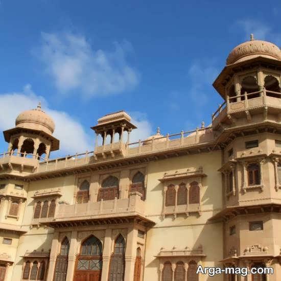 آَنایی با دیدنی های زیبای کراچی